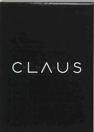 Woordenloos - Hugo Claus (ISBN 9789077549070)