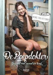 De poepdokter: gezond van mond tot kont - Nienke Tode-Gottenbos (ISBN 9789082417715)