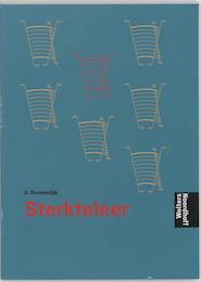 Sterkteleer - Sandra Binnendijk (ISBN 9789011009783)