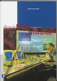 Basis wiskunde - K. van den Hoek (ISBN 9789039518885)