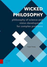 Wicked Philosophy - Coyan Tromp (ISBN 9789462988774)