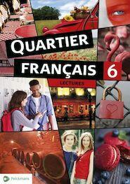Quartier francais 6 Lectures (ISBN 9789028985841)