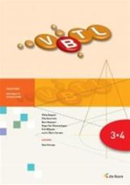 VBTL 3-4 Leerboek Statistiek - Unknown (ISBN 9789048610273)