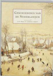 Geschiedenis van de Nederlanden - Unknown (ISBN 9789055744749)