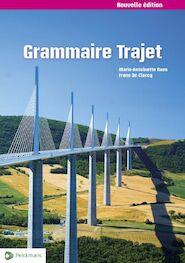 Grammaire trajet - M. Raes (ISBN 9789028949409)