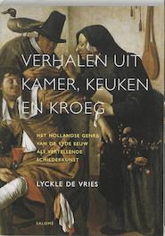 Verhalen uit kamer, keuken en kroeg - Lyckle de Vries (ISBN 9789053568033)