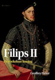 Filips / II - Geoffrey Parker (ISBN 9789085715047)
