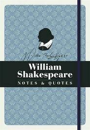 William Shakespeare - William Shakespeare (ISBN 9781782435419)