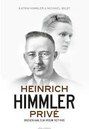 Himmler prive - Heinrich Himmler (ISBN 9789045027227)
