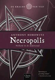 Necropolis - Anthony Horowitz (ISBN 9789044810868)