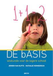 De basis - Jeroen Van Hijfte, Nathalie Vermeersch (ISBN 9789033480409)