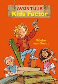 Kids factor - Wieke van Oordt (ISBN 9789025860813)