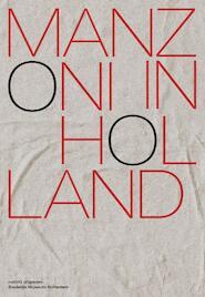 Manzoni in Holland - Colin Huizing, Antoon Melissen, Julia Mullié (ISBN 9789462085053)