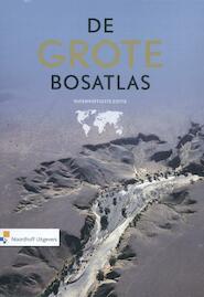 De Grote Bosatlas (ISBN 9789001120351)