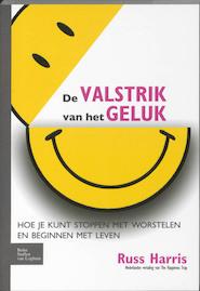 De valstrik van het geluk - Robert Harris (ISBN 9789031360857)