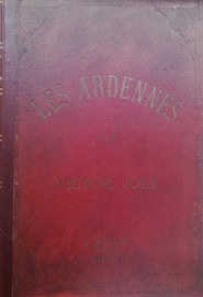 Les Ardennes - Victor Joly