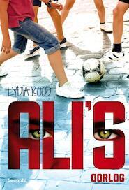 Ali's oorlog - Lydia Rood (ISBN 9789025867065)