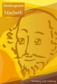 Macbeth - W. Shakespeare (ISBN 9789054521884)