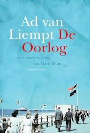 De oorlog - Ad van Liempt (ISBN 9789460035449)