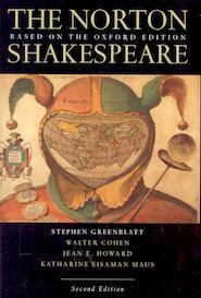 The Norton Shakespeare - William Shakespeare (ISBN 9780393929911)