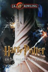 Harry Potter en de Halfbloed Prins - J.K. Rowling (ISBN 9789061697664)