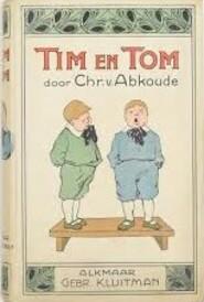 Tim en Tom - Chr. van Abkoude