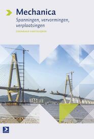 Mechanica - Coenraad Hartsuijker (ISBN 9789058754363)