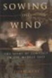 Sowing the wind - John Keay (ISBN 9780393058499)