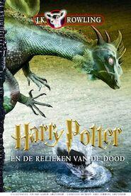 Harry Potter - J.K. Rowling (ISBN 9789022322338)