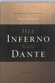 Het Inferno van Dante - Rogier Eikeboom (ISBN 9789058266170)