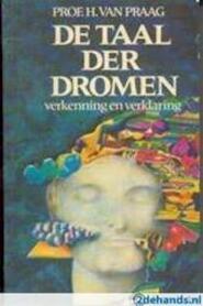 De taal der dromen - Henri Praag (ISBN 9789022402443)