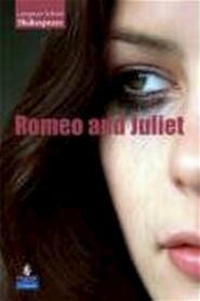 Romeo and Juliet - William Shakespeare (ISBN 9780582848740)