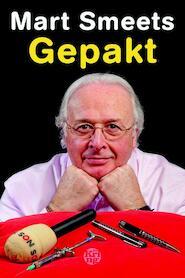 Gepakt - Mart Smeets (ISBN 9789491567353)