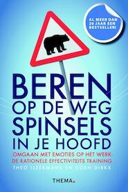Beren op de weg, spinsels in je hoofd - Theo IJzermans (ISBN 9789058715869)