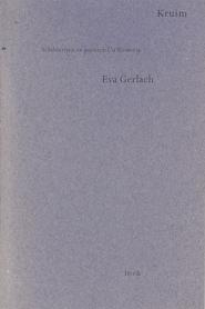 Kruim - Eva Gerlach, Co [Ill.] Westerik (ISBN 9789073036536)