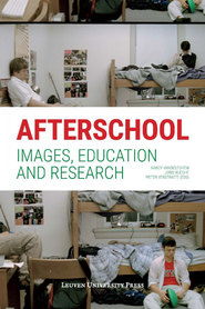 Afterschool (ISBN 9789461661852)