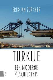 Turkije, een moderne geschiedenis - Erik-Jan Zürcher (ISBN 9789089647429)
