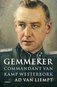 Gemmeker - Ad van Liempt (ISBN 9789460039799)