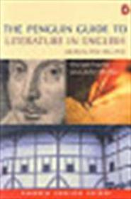 The Penguin Guide to Literature in English - Ronald Carter, John Mcrae (ISBN 9780582465671)
