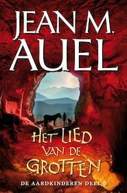 De Aardkinderen / 6 Het lied van de grotten - Jean M. Auel (ISBN 9789044965551)