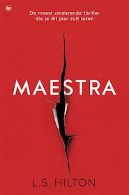 Maestra - Lisa Hilton (ISBN 9789044348989)