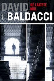 De laatste mijl - David Baldacci (ISBN 9789044974898)