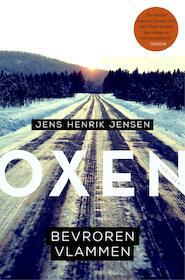 Bevroren vlammen - Jens Henrik Jensen (ISBN 9789044975932)