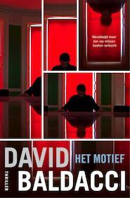 Het motief - David Baldacci (ISBN 9789044975291)