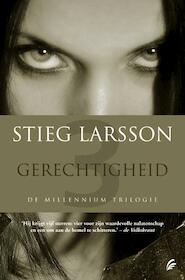 Gerechtigheid - Stieg Larsson (ISBN 9789056721787)