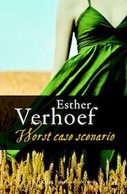Worst case scenario - Esther Verhoef (ISBN 9789041419941)