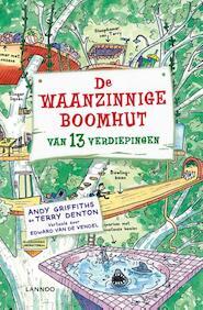 De waanzinnige boomhut van 13 verdiepingen - Andy Griffiths (ISBN 9789401410199)