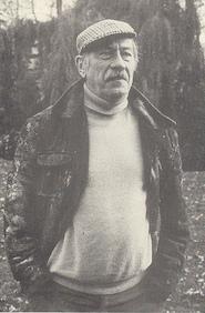 Rouwprent Maurice Wyckaert - WYCKAERT, Maurice