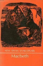Macbeth - William Shakespeare, Bernard Lott (ISBN 9780582527119)