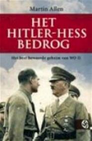 Het Hitler-Hess bedrog - M. Allen (ISBN 9789050186070)